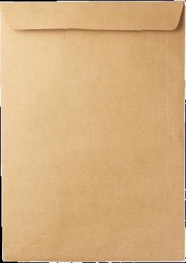 イメージ:角2封筒