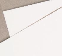 用紙:ホワイト厚口